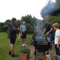 LTC Summer BBQ 2016