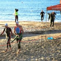 Salty Sea Dog Triathlon – September 2016