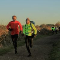 Bells n Butties Training Duathlon – 4th December 2016