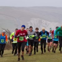 IoW Chilly Hilly 2017