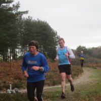 CC6 2015-2016 Winter Series – Round 2 – Dibden Inclosure