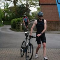 Billy G Duathlon 2017