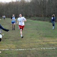 Hants XC Championship 2012