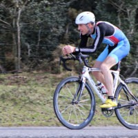 BillyG Roadies and Rolls Training Duathlon – 24th April 2016