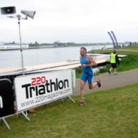 Eton Dorney Triathlon May 2012