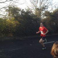 Gosport Half Marathon 2011