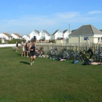 Club Triathlon 2011