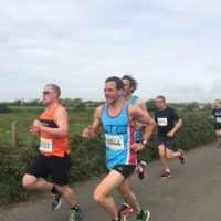 Lymington RNLI Lifeboat 10k 2015