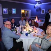 LTC End of Season Dinner & Awards 2018