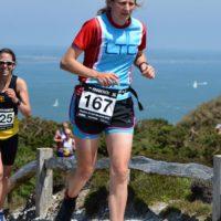 Needles XC Half Marathon 2016
