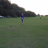 NFR Training Duathlon 2016