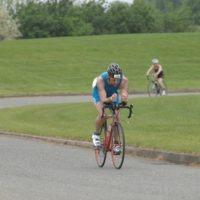 Eton Dorney Triathlon May 2012