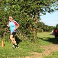 Lymington ParkRun Test Event