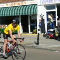 Club Triathlon 2011