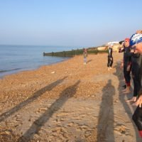 LTC Training Triathlon 2015