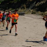 Needles XC Half Marathon 2018