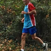 Thrills & Spills Training Duathlon 2018